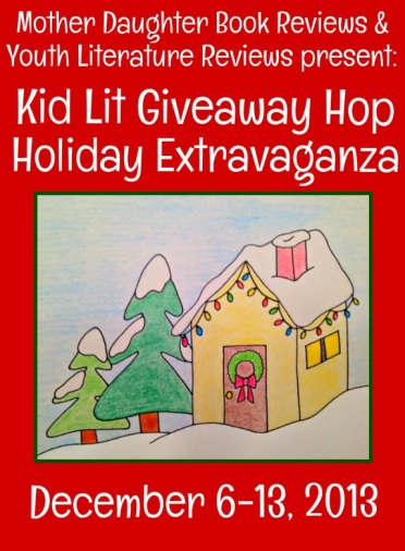 Holiday Hop Button