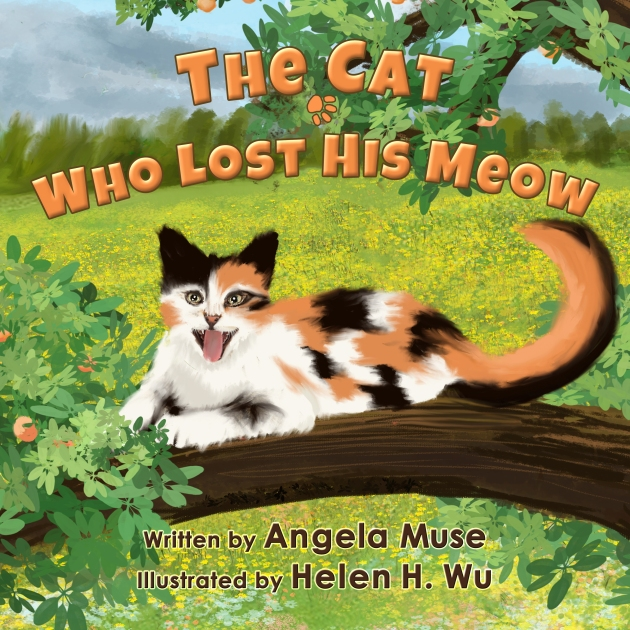 Cat Cover