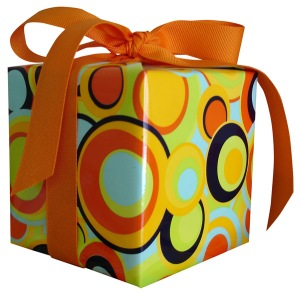 Gift Wrapped Box4LR